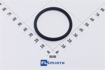 O-ring, viton SP 2000 lid (39)