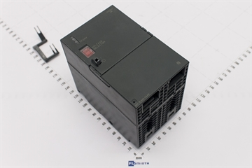 Power supply, PLC PS307