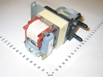 Pump, peristaltic, 110V, 30rpm