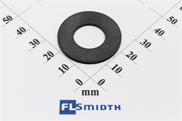 Gasket, FPM Filterelement