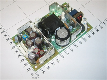 Power supply, D-R 290