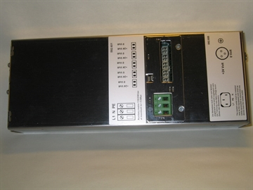 Power Supply, UPS01 NGA