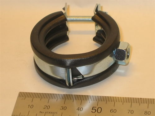 Hose clamp, 33-36mm