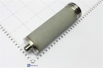 Filter, Sika IS R20, 150xø50/44