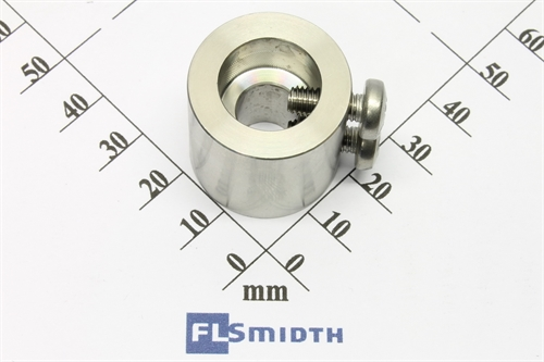 Hose connector, 16/10mm