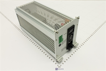 Power supply, M&A ThermoFID
