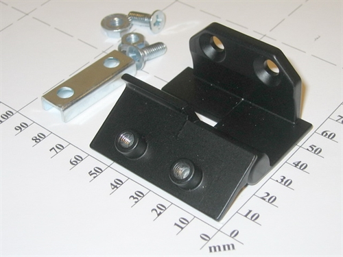 Hinge, ACF-NT 180 degree