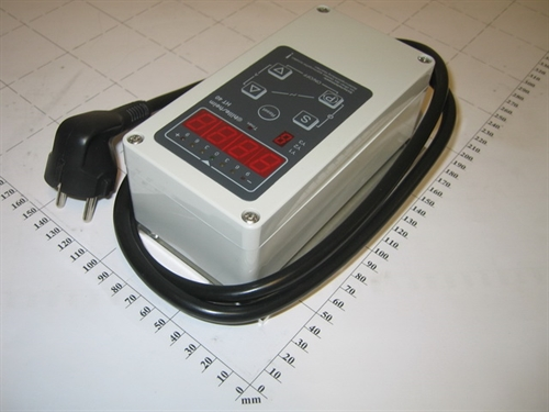 Temperature controler HT43-20P