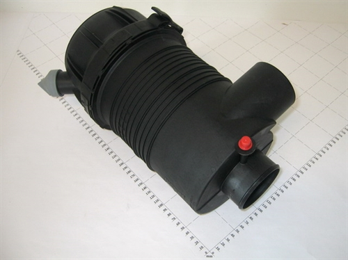 Air filter, OptiAir 600 series