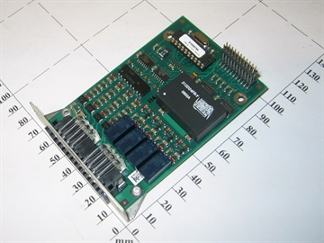 Add-on kit, S2 digital module