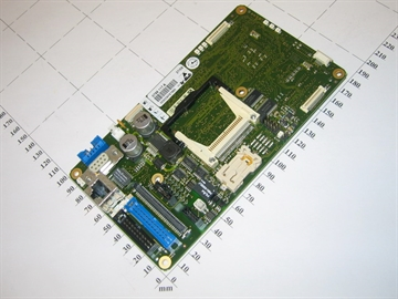 Circuit board, AMC Uras 26/EL