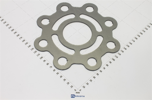 Gasket, FastLoq Injector DN100
