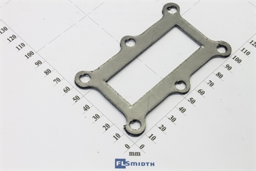 Gasket, FastLoq Inlet 63x103mm