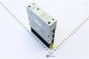 Solid state relay, ABB