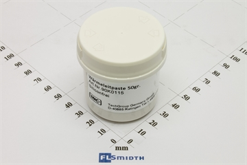 Thermal conductivity paste, EC