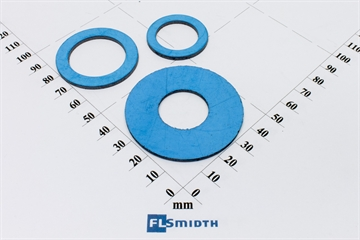 Gasket, injector D-R 820F