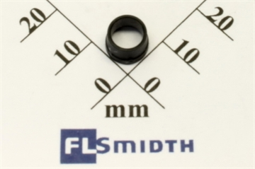 "Compression ferrule, 1/4"" OD"