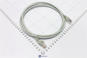 Cable, Patch, Cat5e, UTP, 2.0m