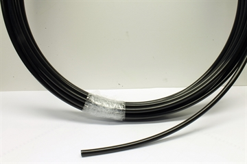 Hose, 14/11mm, Nylon, black