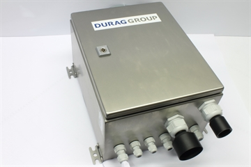 Dust monitor, D-R 320 T-box