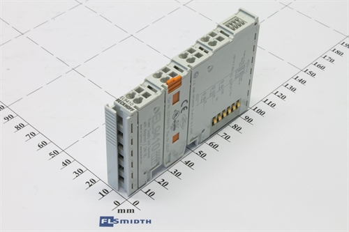 PLC, power supply, E-bus