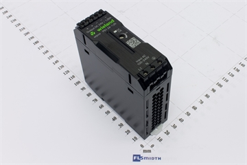 Power supply, 24VDC, 1,25A