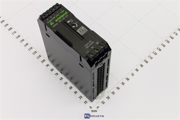 Power supply, 24VDC, 2,5A