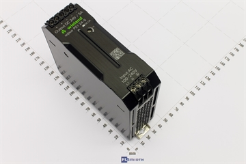 Power supply, 24VDC, 5A
