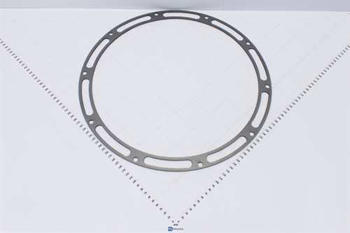Gasket, FastLoq Cyclone, 356 mm