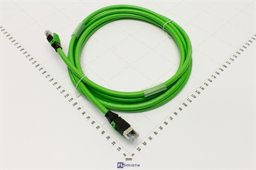 Cable, patch, 5e, 600V, 3.0 m